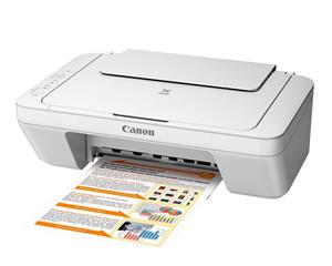 پرینتر کانن PIXMA MG2440 Inkjet Photo Printer